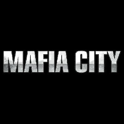 logo Mafia City: War of Underworld
