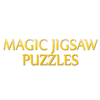 logo Magic Jigsaw Puzzles