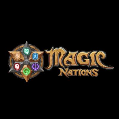 logo Magic Nations