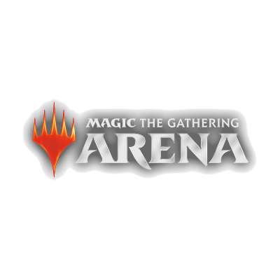 Magic: The Gathering Arena logo