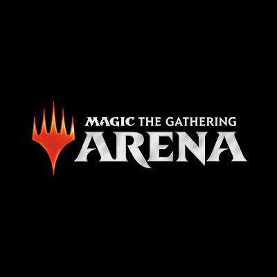 logo Magic: The Gathering Arena