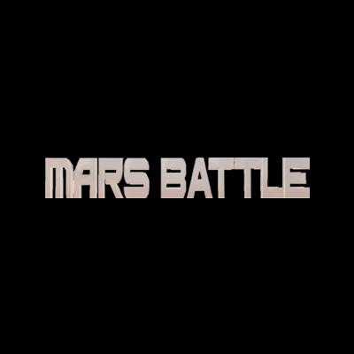 logo Mars Battle