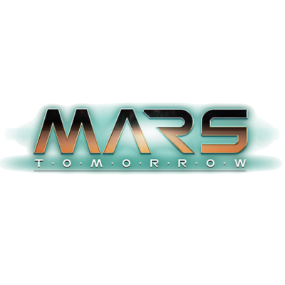 logo Mars Tomorrow
