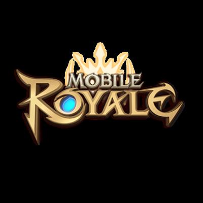 logo Mobile Royale