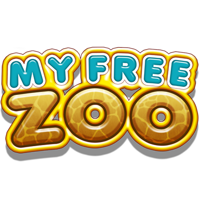 logo My Free Zoo