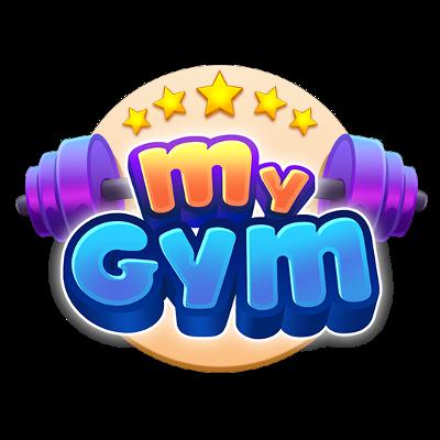 logo My Gym: Fitness Studio Manager