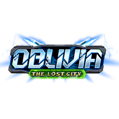 logo Oblivia: The Lost City