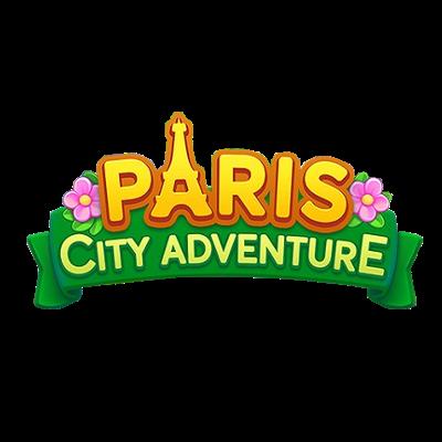 logo Paris: City Adventure