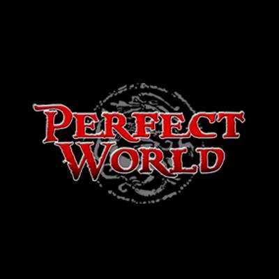 logo Perfect World International