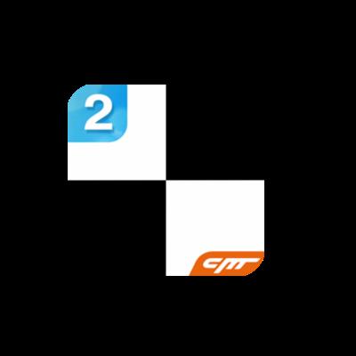 logo Piano tiles 2