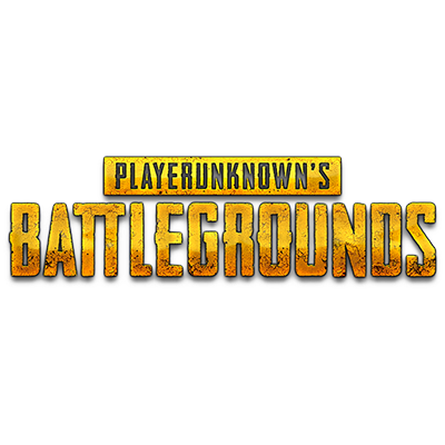 logo Playerunknown's Battlegrounds