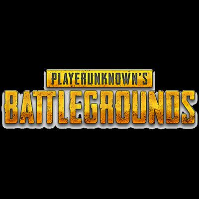 logo PLAYERUNKNOWN'S BATTLEGROUNDS
