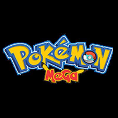 logo Pokemon Mega