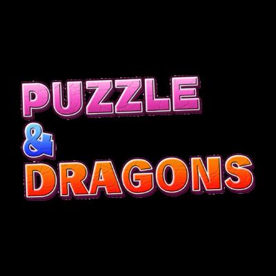 logo Puzzle & Dragons