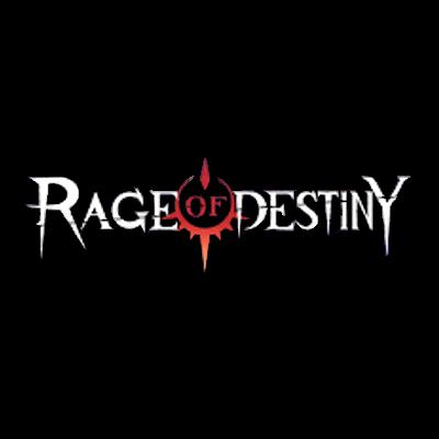 logo Rage of Destiny