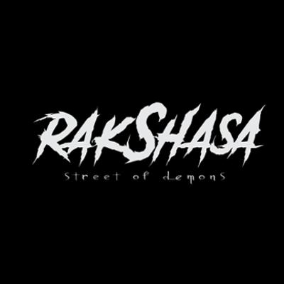 logo Rakshasa: Street of Demons