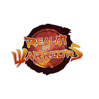 logo Realm of Warriors