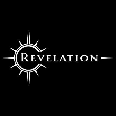 logo Revelation Online