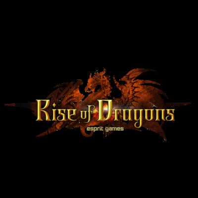 logo Rise of Dragons