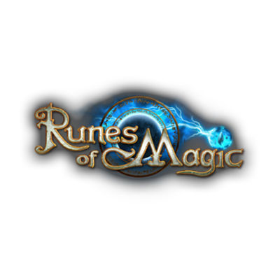 logo Runes of Magic