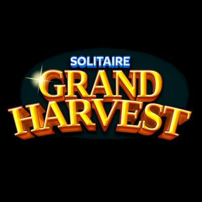 logo Solitaire Grand Harvest