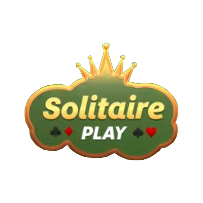 logo Solitaire Play - Card Klondike