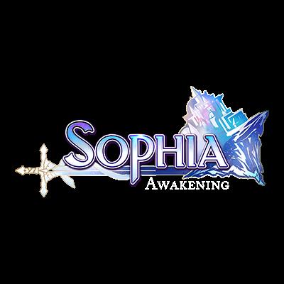 logo Sophia: Awakening