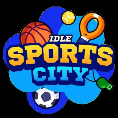 logo Sports City Tycoon
