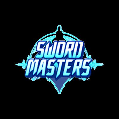logo Sword Masters