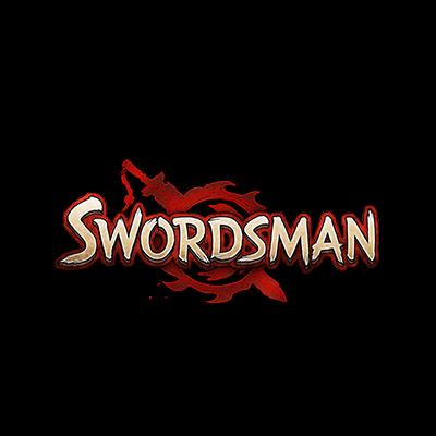 logo Swordsman Online