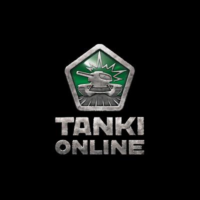 logo Tanki Online