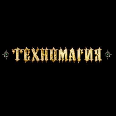 logo TechMagic