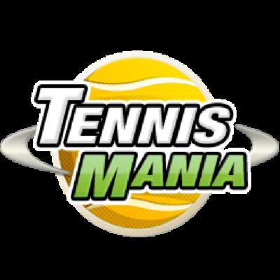 logo Tennis Mania