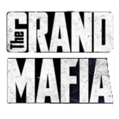 logo The Grand Mafia