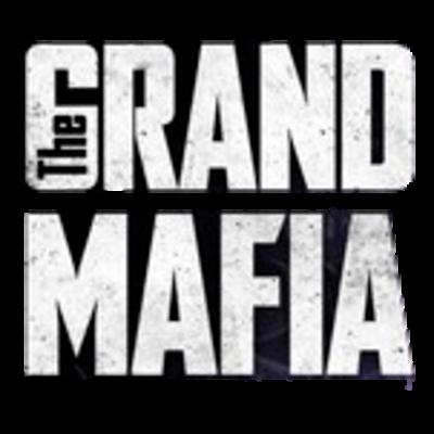 logo The Grand Mafia