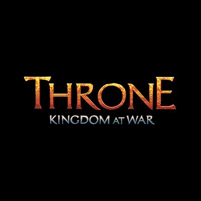 logo Throne: Kingdom at War