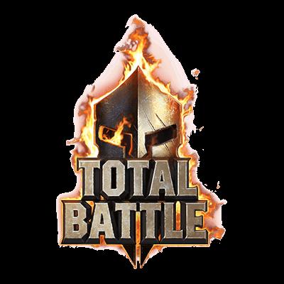 Total Battle: Tactical War Game logo