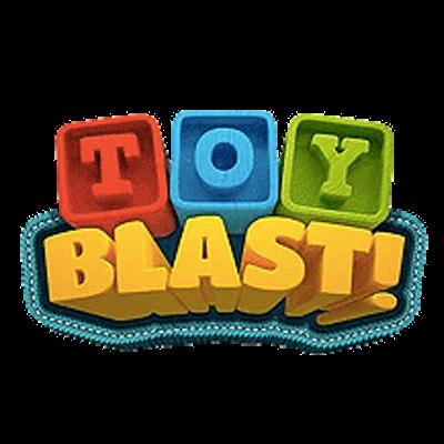 logo Toy Blast