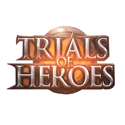 logo Trials of Heroes