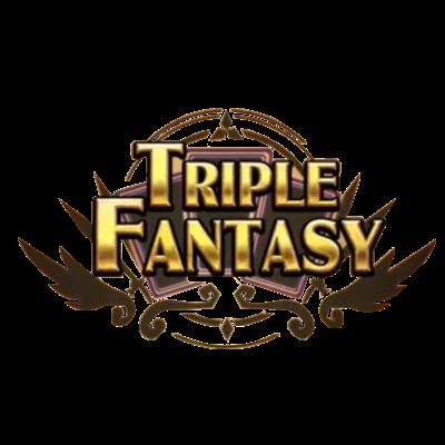 logo Triple Fantasy