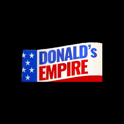 logo Trump's Empire: idle game