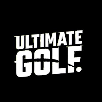 logo Ultimate Golf!