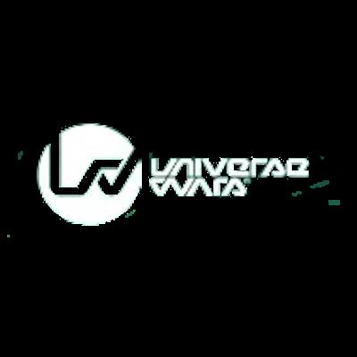 logo Universe Wars