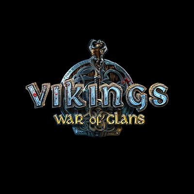 logo Vikings: War of Clans Mobile