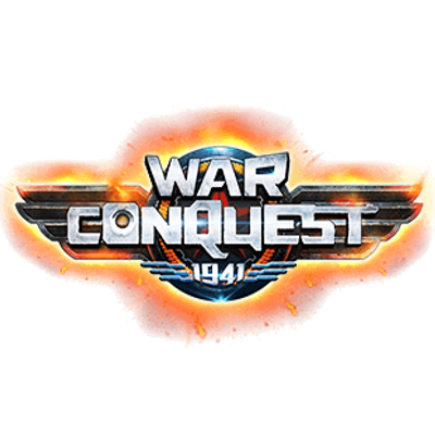logo War Conquest 1941