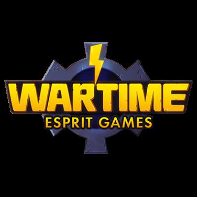 logo Wartime