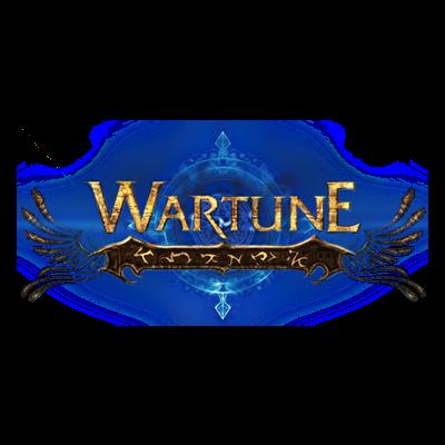 logo WarTune