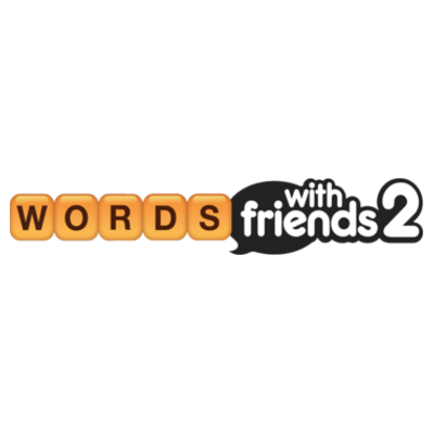 logo Words With Friends 2 - Word Game