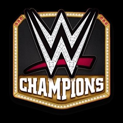 logo WWE Champions