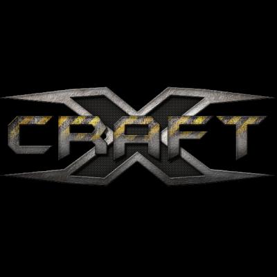 logo XCraft